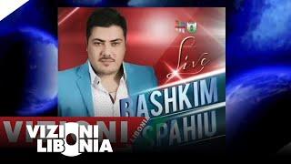 Bashkim Spahiu - O Djali I Gemit - Live 2014