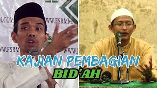 Video Ustadz Abdul Somad,Lc & Badrusalam,Lc|| pembagian bid'ah menurut IMAM SYAFI'I MP3, 3GP, MP4, WEBM, AVI, FLV Agustus 2018