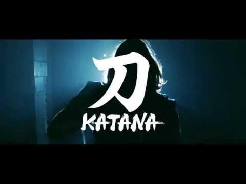 Boss Katana Serie