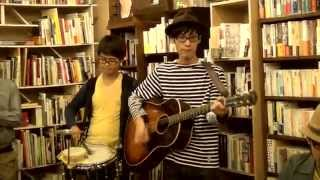 Turntable Films – I Want You (Acoustic Live)