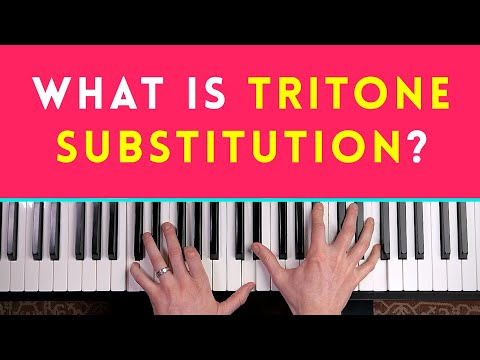 TRITONE SUBSTITUTION EXPLAINED | Once & For All
