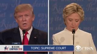 Video Watch Live: The Final Presidential Debate MP3, 3GP, MP4, WEBM, AVI, FLV September 2019