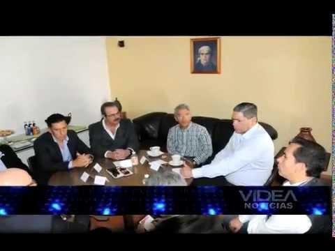 VIDEA Noticias 13 Octubre 2014