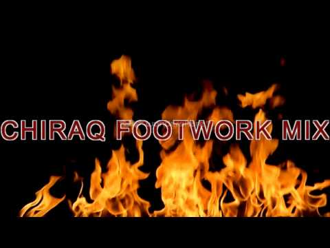 Chiraq murder him  x Footwork Track 2017
