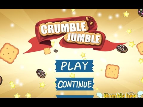 Crumble Android