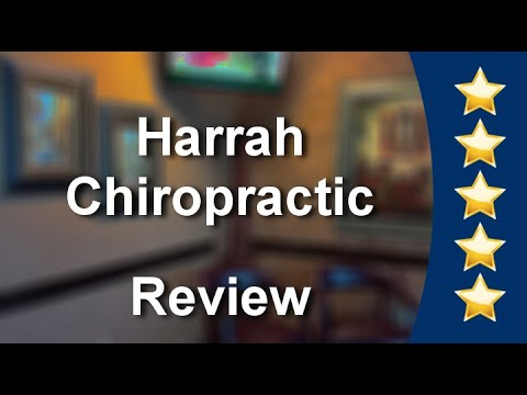 Harrah Chiropractic Harrah Exceptional Five Star Review by Shelley R.