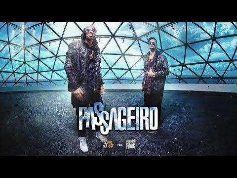 Passageiro - 3 Um Só ft. Kelvyn Mour (Official Music Video)