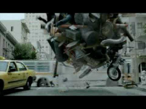 Trevelers Insurance:  ¡Vaya Anuncio de Seguros!
