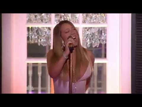 Video [HDTV] Mariah Carey - We Belong Together (Live - Home in Concert) download in MP3, 3GP, MP4, WEBM, AVI, FLV January 2017