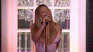 Video [HDTV] Mariah Carey - We Belong Together (Live - Home in Concert) download in MP3, 3GP, MP4, WEBM, AVI, FLV January 2017