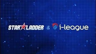 SL i-League StarSeries S02 | compLexity vs F.R.I.E.N.D.S. | G2 | LB 1. kolo | 22.7.2016