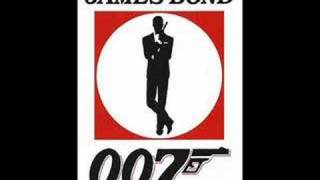 James Bond 007 Theme Tune (original)