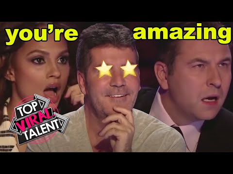 HOW IS HE DOING THIS? Jaw Dropping Magician Leaves Got Talent Judges AMAZED!