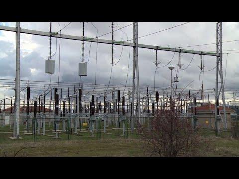 Stromproblem im Kosovo: Einige Uhren in Europa gehen nach
