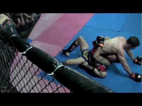 BBQ Beatdown 58: Robbie (Australia) vs Ali (Lebanon) @ Tiger Muay Thai
