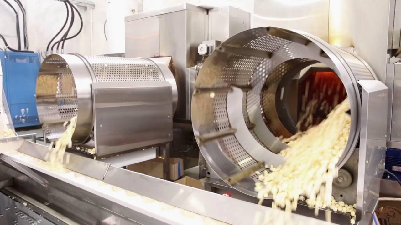 Vortex Popcorn™ machine Grand Robopop® 220