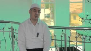 Ndërtuesit e Xhamisë së Jajha Pashës (500 Vite pas vdekjes akoma ata fitojn sevape) - Fatmir Zaimi
