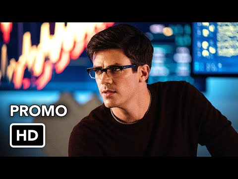 """The Flash 7x02 Promo """"The Speed of Thought"""" (HD) Season 7 Episode 2 Promo"""