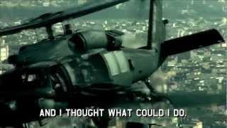 AC/DC - Thunderstruck (Lyrics)