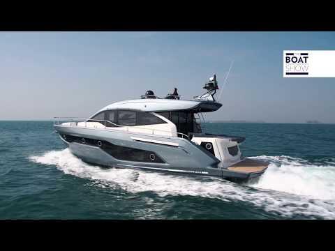 [ITA] CRANCHI  E52 S - Prova - The Boat Show