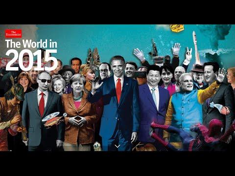 nuovo ordine mondiale nwo - illuminati agenda 2015