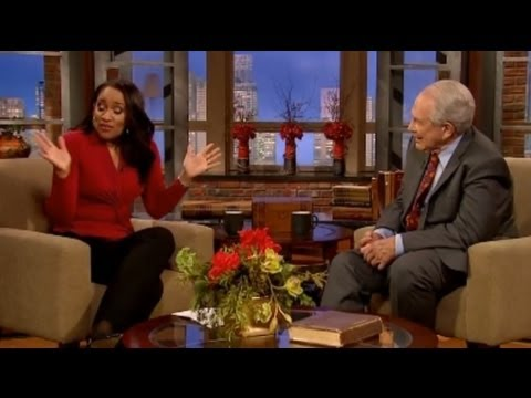 Oral Sex Ok If You're Married - Pat Robertson