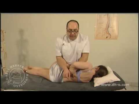 osteopathy - Daryl Herbert practices Osteopathy at the Churchill Medical Centre in London. Daryl teaches at the British School of Osteopathy as well as teaching on many p...