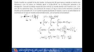 Umh1148 2013-14 Lec002c Problema De Dinámica 2