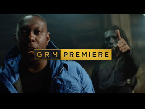 LD (67) ft. Dizzee Rascal – Stepped In [Music Video] | GRM Daily