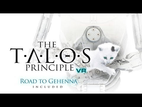 The Taleos Principle VR