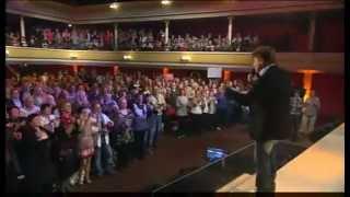 Frank Schoebel - Die Fans Sind Eine Macht 2012
