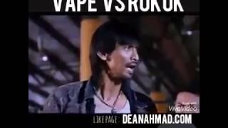 Video Vape Vs Rokok(parody kl gangster) MP3, 3GP, MP4, WEBM, AVI, FLV April 2018