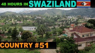 Mbabane Swaziland  city pictures gallery : A Tourist's Guide to Mbabane, Swaziland