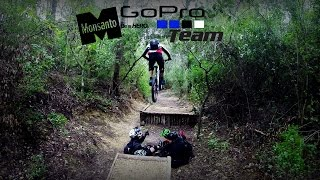 Monsanto GoPro Team (10-02-2015)