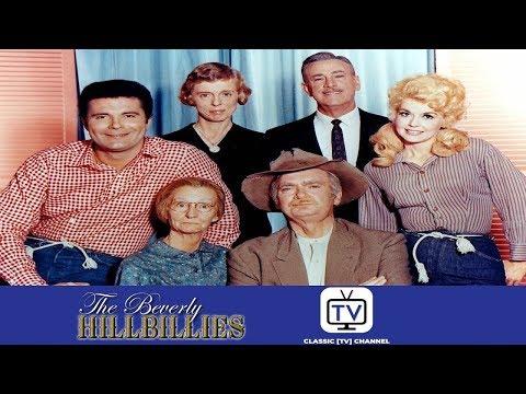 The Beverly Hillbillies 18 Episodes Compilation (1-18) Season 1 Marathon HD | Buddy Ebsen
