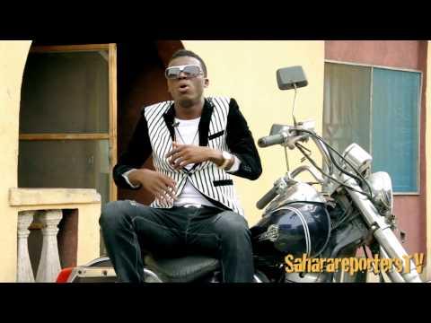 Comedian Akpororo Shares His Story on SaharaTV