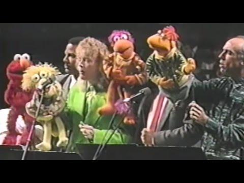 Jim Henson Muppet Memorial - One Person