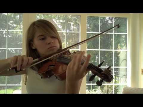 Ronfaure Violin Cover