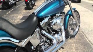 10. 2005 Harley Davidson Deuce - Used Motorcycle For Sale
