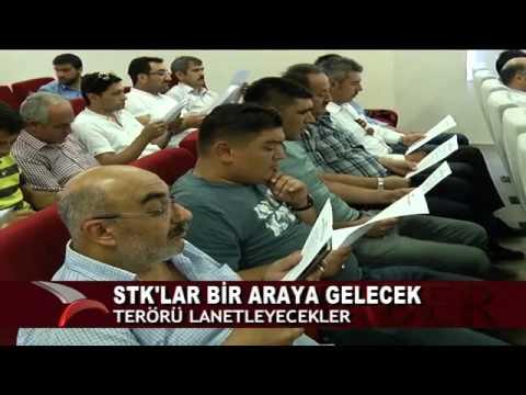 STK'LAR BİR ARAYA GELECEK
