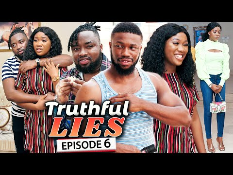 TRUTHFUL LIES 6 Final (New Movie) Stan Nze & Chinenye Nnebe 2021 Latest Nigerian Nollywood Movie