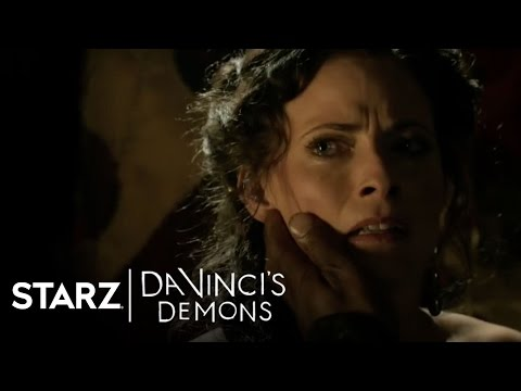 Da Vinci's Demons 2.09 Preview