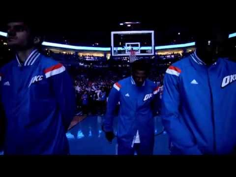 Video: Preview: Bulls vs.Thunder