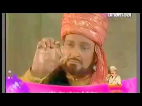 Bangla alif laila  BTV (Sinbad)