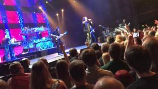 Dream Theater  - Take The Time Live at Forum Karlin - Prague 06/02/2017Images and Words and beyond - 25th Anniversary Tour