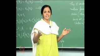 Mod-01 Lec-12 Exercises In Finite Dimensional Linear Vector Spaces