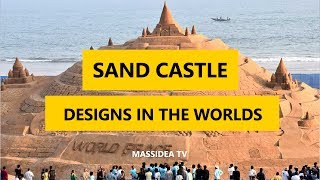 Nonton 50+ Epic Sand Castle Designs in The Worlds 2017 Film Subtitle Indonesia Streaming Movie Download