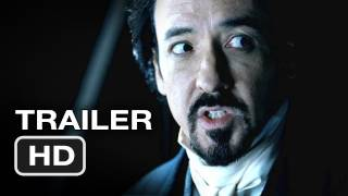 Nonton Trailer - The Raven (2012) Movie Trailer HD Film Subtitle Indonesia Streaming Movie Download