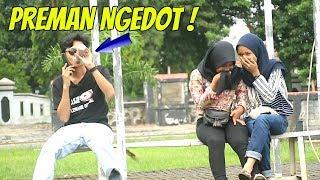 Video PREMAN NAGIH HUTANG SAMBIL NGEDOT | Prank Indonesia MP3, 3GP, MP4, WEBM, AVI, FLV April 2019