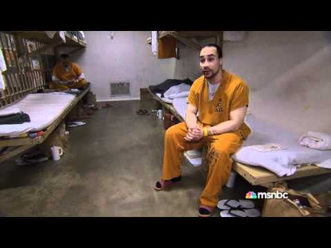 msnbc video  Lockup Extended Stay  Orange County   Unholy Trinity